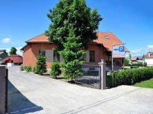 Cazare Borzont, Pensiunea & Restaurant Castel