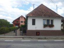 Pachet Florești, Căsuța Andrey