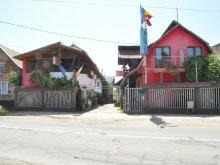 Accommodation Luna de Sus, Hotel Ciprian