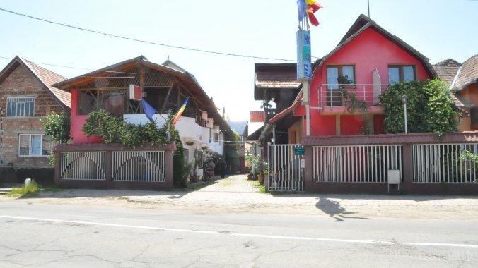 Ciprian Hotel Sinfalva