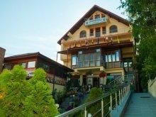 Apartament Smârdan, Pensiunea Cristal