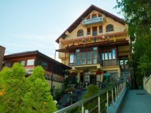 Bed & breakfast Valea Teilor, Cristal Guesthouse