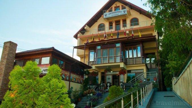 Cristal Guesthouse Tulcea
