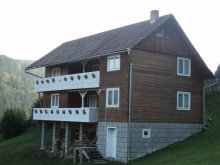 Chalet Posmuș, Bagzosoldal Guesthouse