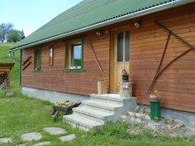 Cazare Vărșag, Casa de oaspeți Baksatanya