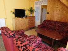 Accommodation Garabonc, XXL Apartment