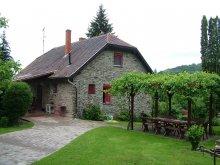 Villa Csáfordjánosfa, Gereben Villa