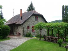 Villa Zalatárnok, Gereben Villa