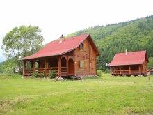 Accommodation Mădăraș, Farkas House