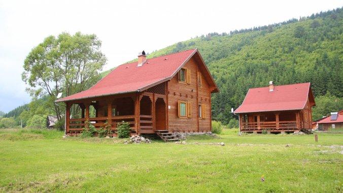 Farkas House Vărșag