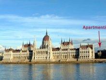 Apartament Budapesta (Budapest), Apartment I Like