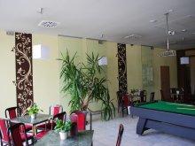 Hotel Kétvölgy, Hotel Claudius