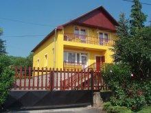 Casă de oaspeți Nagyfüged, Casa de oaspeți Fenyő