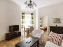 Accommodation Budapest, DnD Terrace&Residence