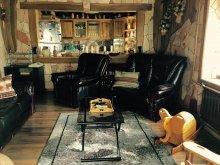 Vacation home Tiszaroff, Tavasz Guesthouse