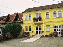 Accommodation Hungary, Panorama Pension