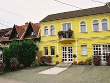 Bed & breakfast Hungary, Panorama Pension