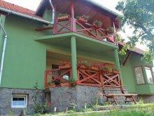 Accommodation Vlăhița, Balló Guesthouse