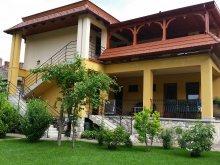 Accommodation Újireg, Ágnes Guesthouses