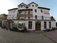 Hostel Capu Piscului (Godeni), Hostel T