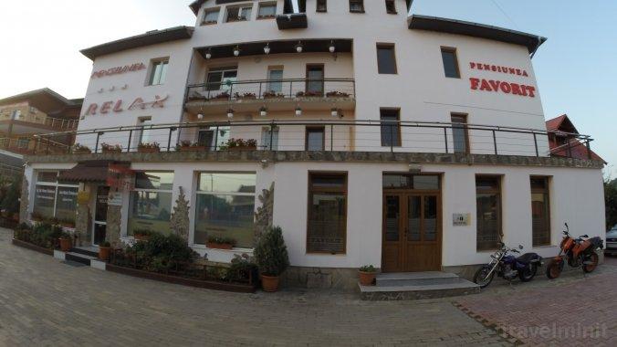 Travel Hostel Râmnicu Vâlcea