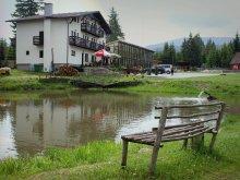 Accommodation Bucin Bogdan Ski Slope, Erdőszéli Székely Guesthouse