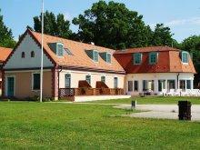 Accommodation Southern Transdanubia, Zichy Park Hotel