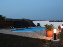 Accommodation Tokaj Ski Resort, Pillangó Guesthouse