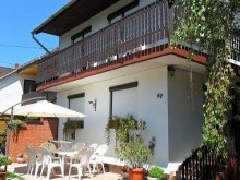 Accommodation Balatonlelle, Aba Apartments