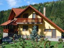 Accommodation Barajul Zetea, Pisztrángos Guesthouse