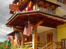 Accommodation Corbeni, Nicky Guesthouse