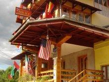 Accommodation Valea Muscelului, Nicky Guesthouse