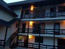 Accommodation Piatra Fântânele, Makó Guesthouse