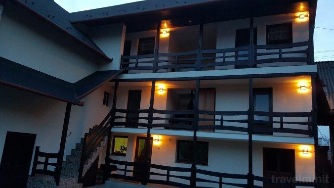 Makó Guesthouse Corund