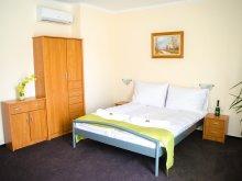 Accommodation Nagydobsza, Viktória Wellness Hotel
