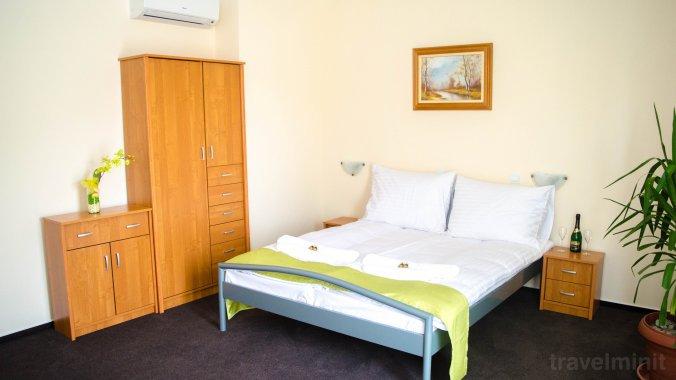 Viktória Wellness Hotel Nagyatád