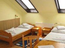 Accommodation Ordacsehi, Part Hotel