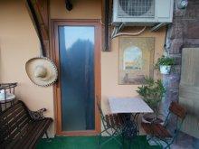 Apartman Szántód, Egzotikuskert Apartman - Pálma mini szoba