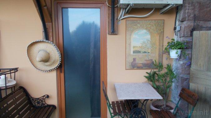 Egzotikuskert Apartman - Pálma mini szoba Balatonalmádi