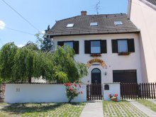 Casă de oaspeți Ungaria, Casa de oaspeți Welcome