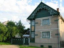 Accommodation Boncești, Hajnal Guesthouse