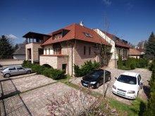 Apartament Ungaria, Pensiunea Várfürdő