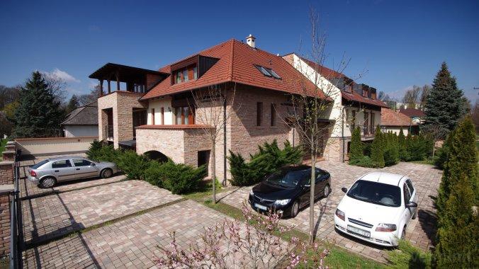 Várfürdő Guesthouse Gyula