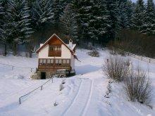 Chalet Zabola (Zăbala), Timea Cottage