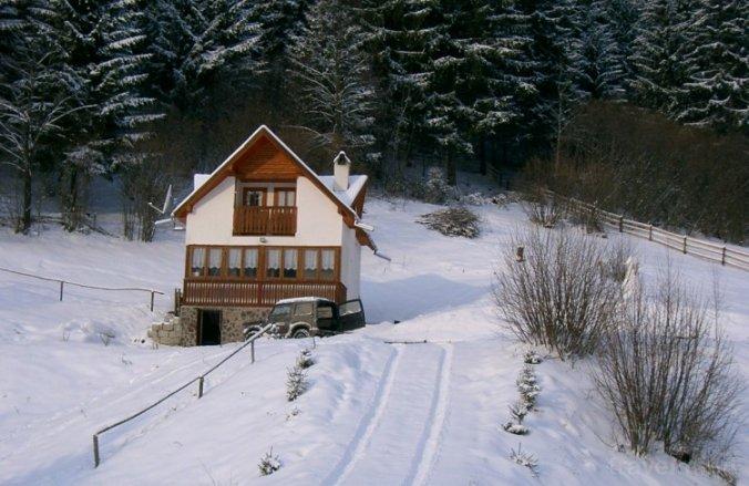 Timea Cottage Lăzărești