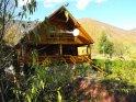 Accommodation Râu de Mori Pin Alpin Chalet
