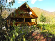 Cabană Sănătești, Cabana Pin Alpin