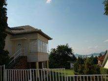 Cazare Lacul Balaton, Casa de vacanță Tavaszi
