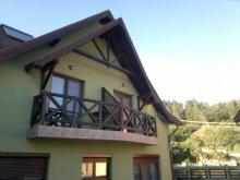 Accommodation Sóvidék, Imola Guesthouse