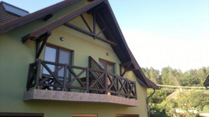 Casa de oaspeți Imola Sovata